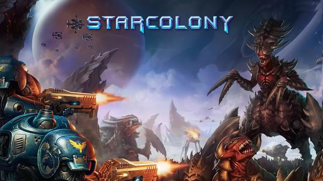 Star Colony